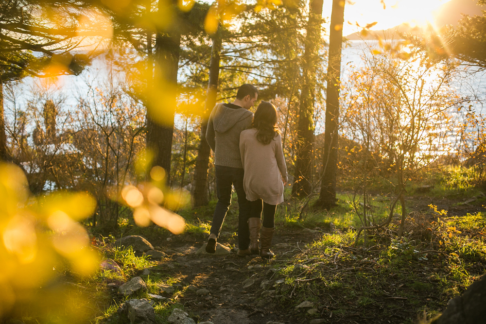 whytecliff Park engagement session-14