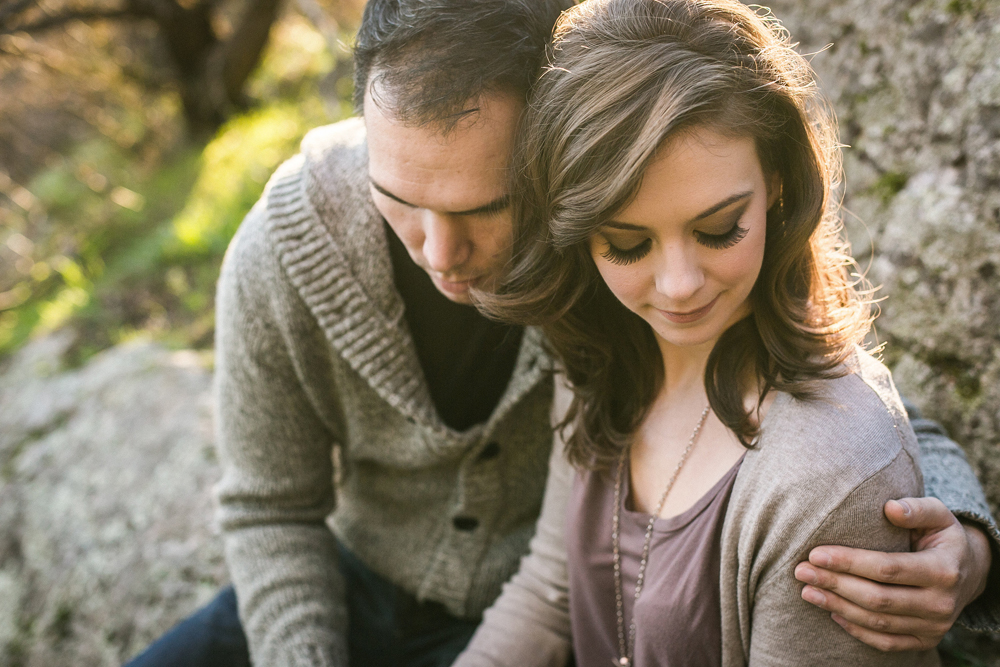 whytecliff Park engagement session-5