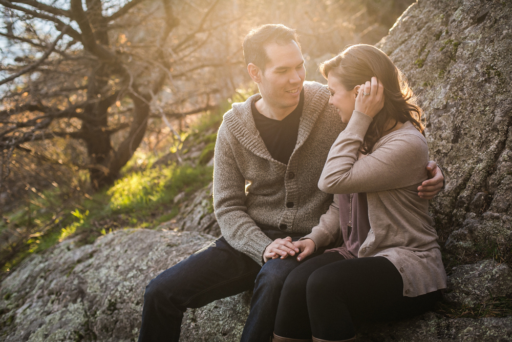 whytecliff Park engagement session-7