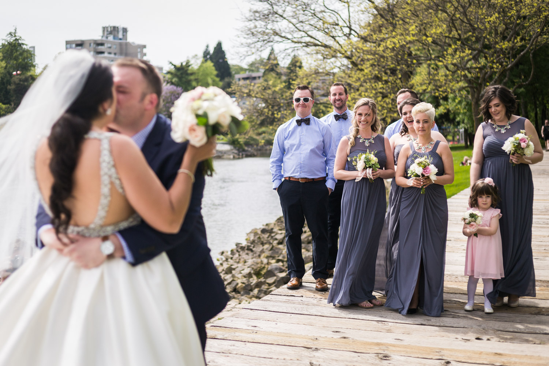 Bridges Restaurant Wedding-03