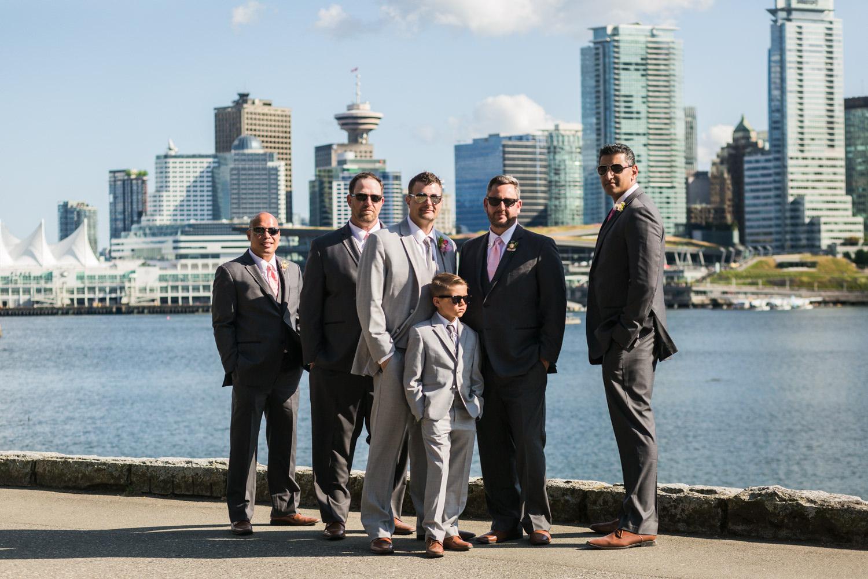Vancouver Rowing Club Weddings (8 of 16)