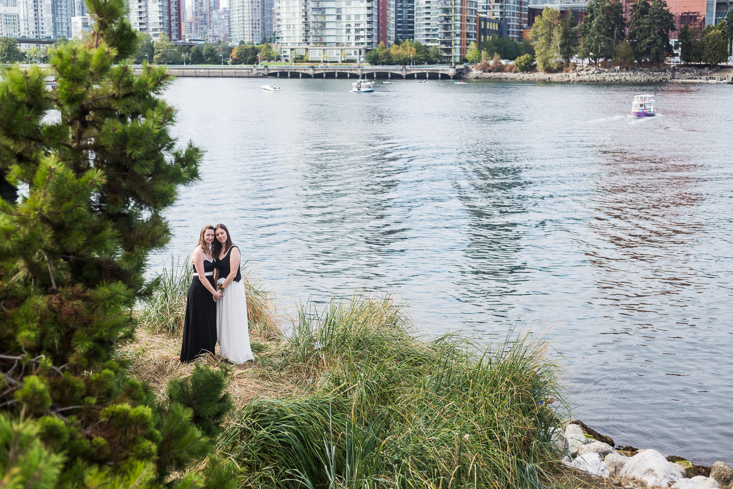 lesbian wedding vancouver photographer (2 of 24)