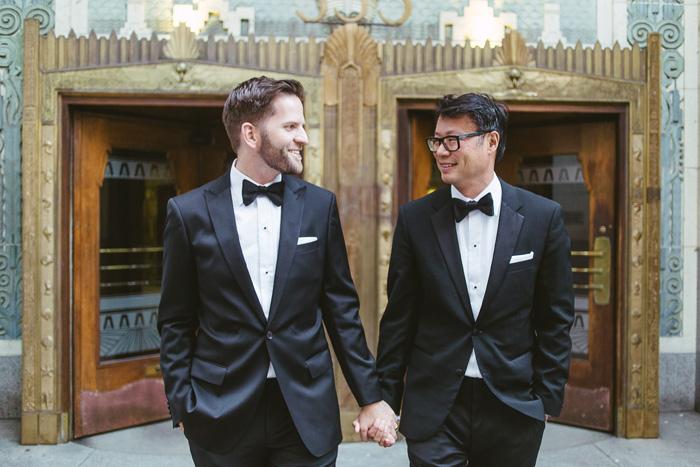 JOHN BELLO gay wedding photographer Vancouver