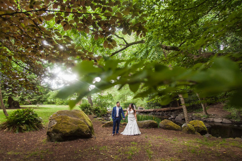 HART HOUSE WEDDING PREVIEW – JORDAN & TAMARA