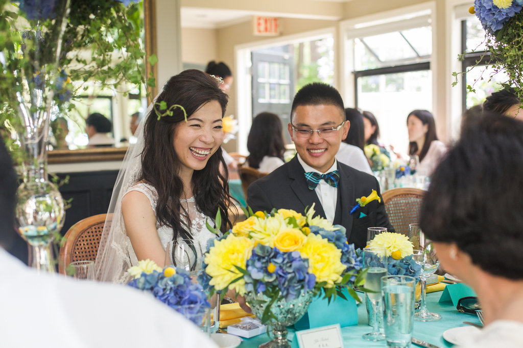 TEAHOUSE IN STANLEY PARK WEDDING – CINDY & FRANKIE