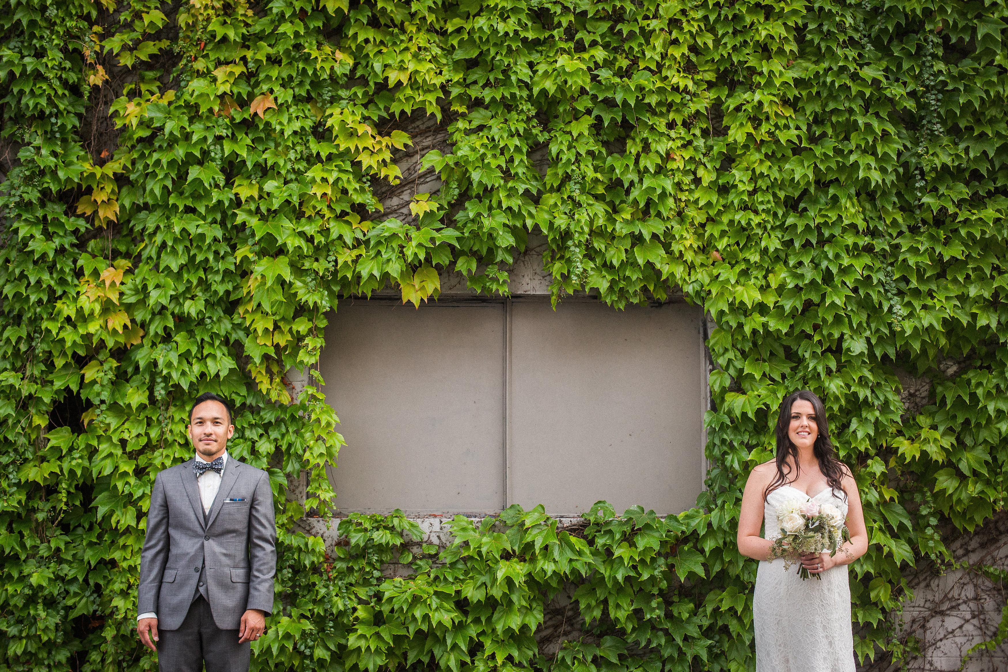 CELEBRATION PAVILION WEDDING – JACKEE & JOHN