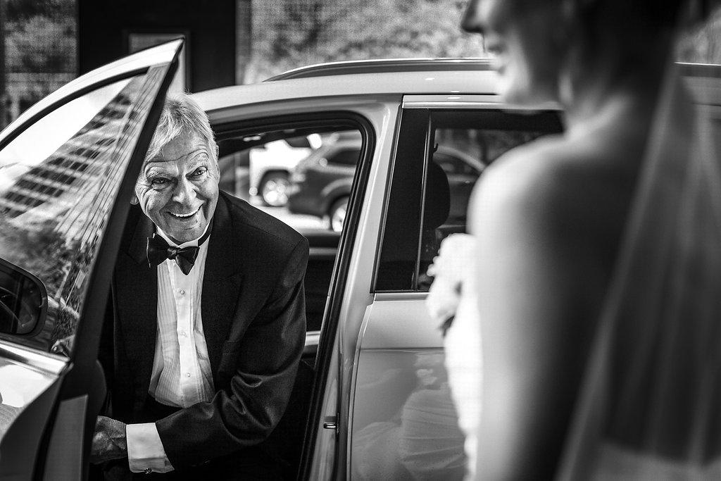 WEDDING AT BRIX & MORTAR – AUBURN & BART