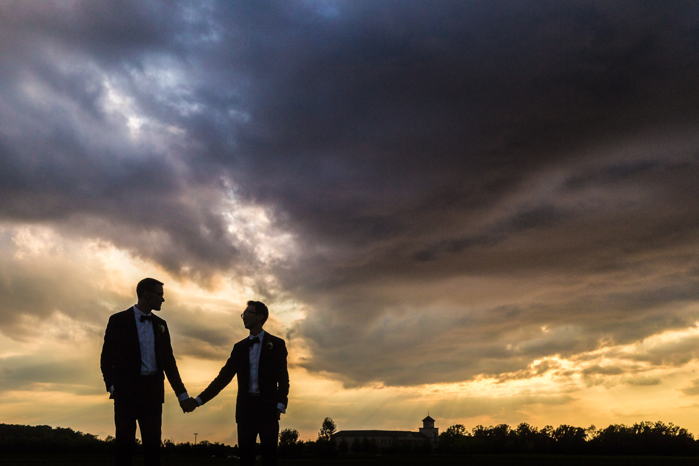 Gay Wedding Niagara-On-The-Lake (19 of 28)