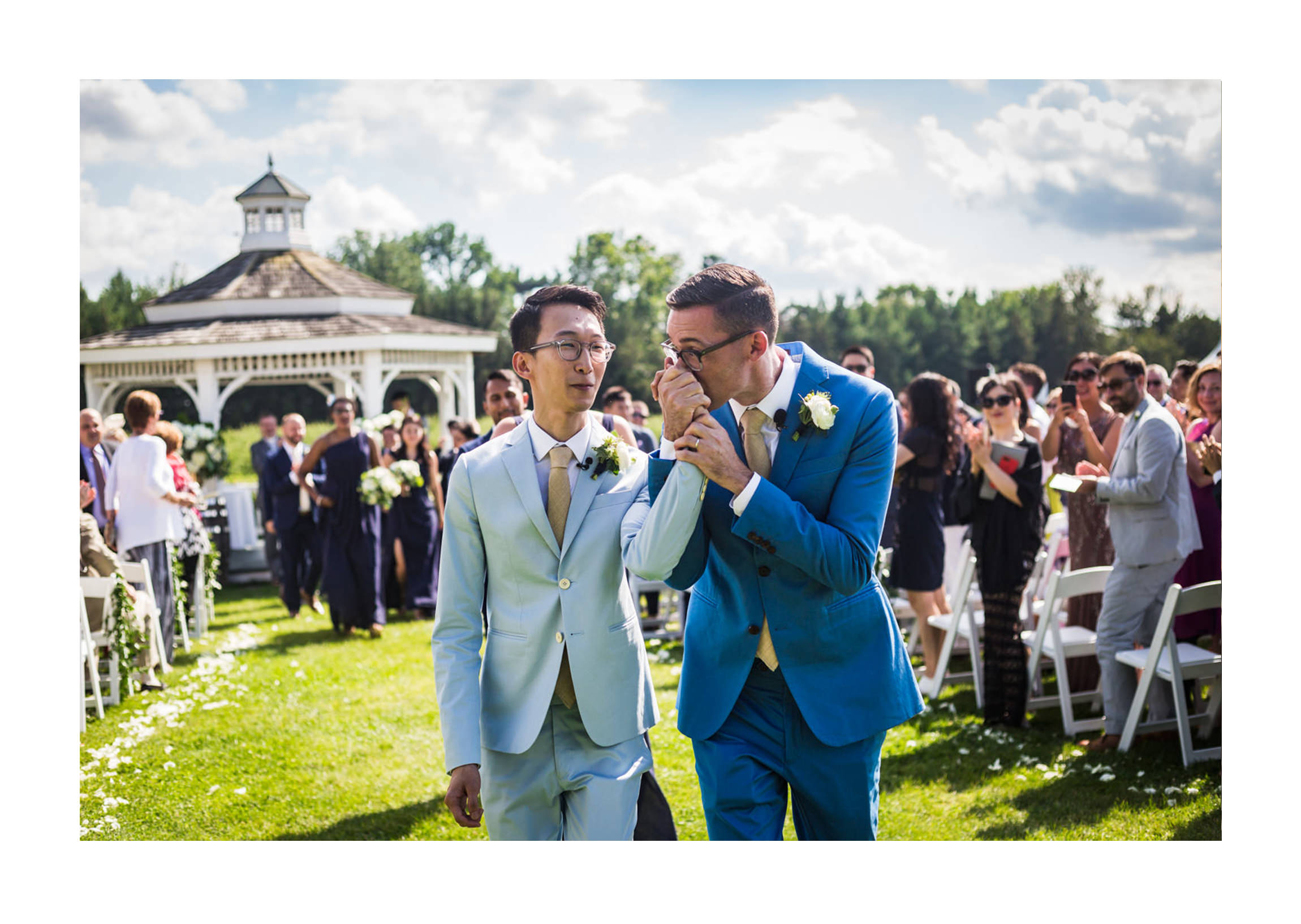 VANCOUVER LGBTQ WEDDING PHOTOGRAPHER – JOHN BELLO